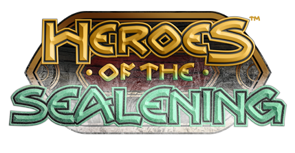 Heroes of the Sealening logo